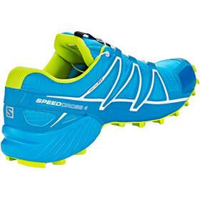 Salomon Speedcross 4 - Chaussures running Homme - bleu